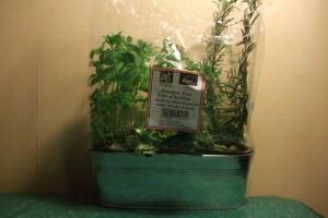 Herbes séchées Le Jardin de Guillaume 01