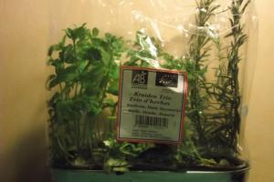 Herbes séchées Le Jardin de Guillaume 02