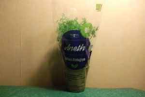 Herbes séchées Le Jardin de Guillaume 06