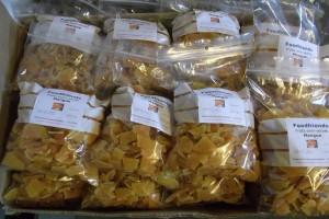 Mangue séchée pour proMangue séchée pour professionnelsfessionnels