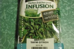 Herbes fraîches 02