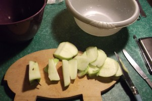Pommes Granny Smith 02