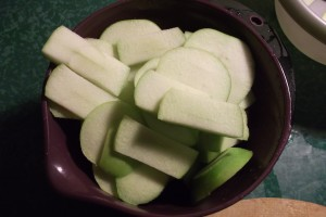 Pommes Granny Smith 03