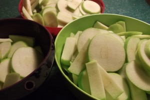 Pommes Granny Smith 05