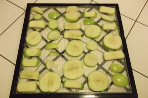 Pommes Granny Smith 08