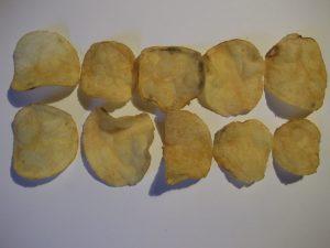 Chips vinaigre 1