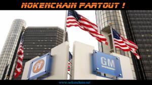 Nokenchain / General Motors