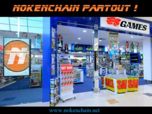Nokenchain / EB Games Australie